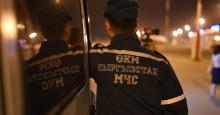 Россия даст $20 млн на покупку спецтехники для МЧС КР