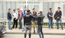 Мигрантов при въезде в Россию обяжут подписывать «соглашение о лояльности»