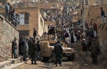 Афганистан. Кризис коснется и нас