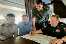 В Таджикистан прибыла оперативная группа ОДКБ для мониторинга границы с Афганистаном
