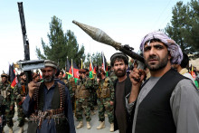 Американцы в Афганистане украли $133 млрд и сбежали. С террористами придется разбираться России