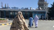 В Кабуле не все спокойно: зачем Турции аэропорт в столице Афганистана?