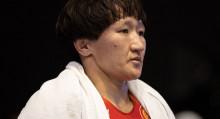 Айсулуу Тыныбекова баштаган балбан кыздар дүйнө чемпионатында күрөшөт