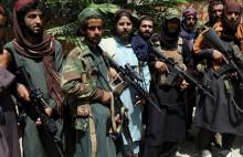 """""""Талибан""""* открыл охоту на ИГИЛ*"""