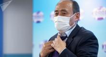 Министр Бейшеналиев COVID-19дун төртүнчү толкуну качан болорун айтты