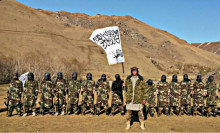 Источники «Озоди»: «Ансоруллах» готовит нападение на Таджикистан