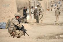 Проигрыш США/НАТО в Афганистане – стандартный результат в ассиметричной войне