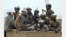 «Талибан» и Таджикистан перекинулись угрозами