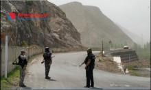 Таджикистан направил в Кыргызстан письмо с просьбой открыть границы