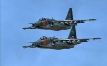 Подготовка к штурму: зачем российские Су-25 перебросили в Таджикистан