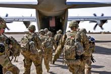 Размещение военных баз США в Центральной Азии поставит регион под ответные удары талибов