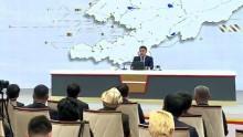 Садыр Жапаров считает, что американской военной базы в Кыргызстане быть не должно