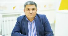 Ириңдүү оорулар хирургу Наралиев: эмгекке жарамдуу жигиттердин буту чирип жатат