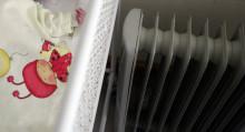 Дарыгер: үйгө берилген жылуулук абаны кургатып, ооруга чалдыктырат