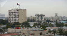 ТИМ Багдадда каза тапкан кыргызстандык аялдын өлүмүн териштирип жатат